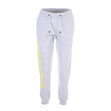 Kenzo Logo Print Sweatpants Light Grey