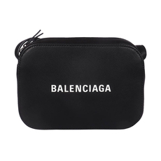 Balenciaga Everyday Camera Xs Crossbody Bag Black
