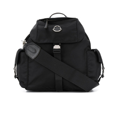 Moncler Dauphine Large Backpack Black