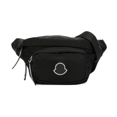 "Moncler ""Felicie"" Belt Bag Nero"