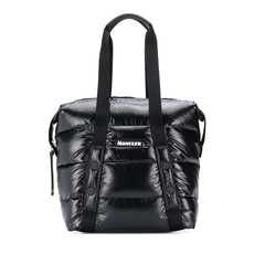 "Moncler ""Marne"" Tote Bag Black"