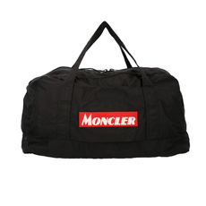 "Moncler ""Nivelle"" Travel Bag Black"