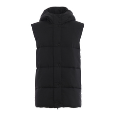Givenchy Puffer Vest Black