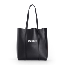 Balenciaga Everyday Xs Tote Bag Black