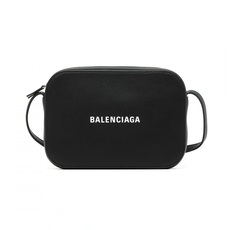 Balenciaga Everyday Xs Camera Bag Black