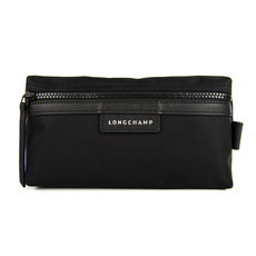 Longchamp Le Pliage Neo Cosmetic Pouch Bag Black