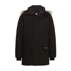 Canada Goose Langford Down Jacket Black