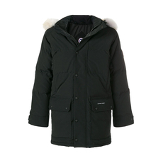 Canada Goose Emory Down Jacket Black