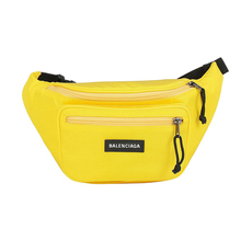 Balenciaga Explorer Belt Bag Yellow