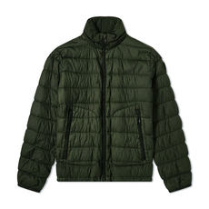 "Moncler ""Octavien"" Down Jacket Dark Green"