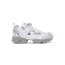 Vetements X Wmns Instapump Fury Women's Sneakers Grey