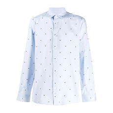 Kenzo Multi Eye Shirt Blue