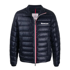 "Moncler ""Petichet"" Down Jacket Dark Blue"