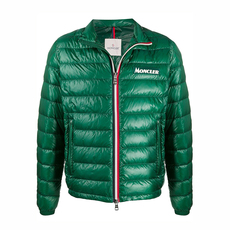 "Moncler ""Petichet"" Down Jacket Green"