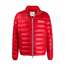 "Moncler ""Petichet"" Down Jacket Red"