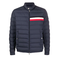 "Moncler ""Yeres"" Down Jacket Dark Blue"