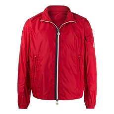 "Moncler ""Keralle"" Jacket Red"