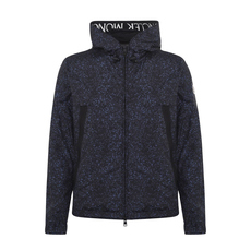 "Moncler ""Siagne"" Jacket Navy"
