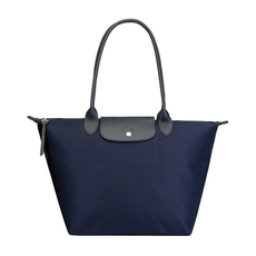 Longchamp Large Le Pliage Néo Tote Bag Navy