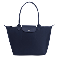 Longchamp Small Le Pliage Néo Tote Bag Navy