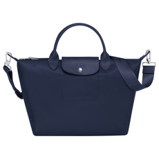 Longchamp Medium Le Pliage Néo Tote Bag Navy