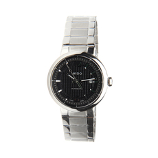 Mido  Mechanical Automatic Watch in Silver