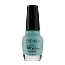 Absolute New York Nail Laquer Dear Tiffany