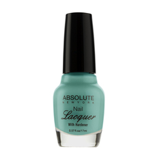 Absolute New York Nail Laquer Kelly Green