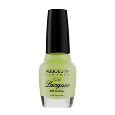Absolute New York Nail Laquer Spring