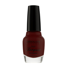 Absolute New York Nail Laquer Prune