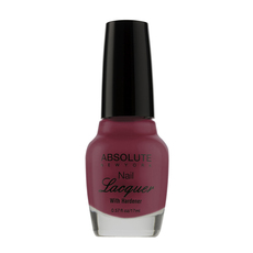 Absolute New York Nail Laquer Fire Brick