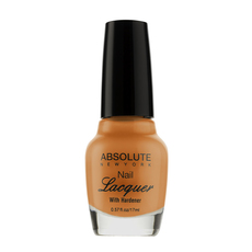 Absolute New York Nail Laquer Orangered