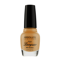 Absolute New York Nail Laquer Tango
