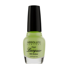 Absolute New York Nail Laquer Zoysia