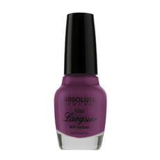 Absolute New York Nail Laquer Violeta