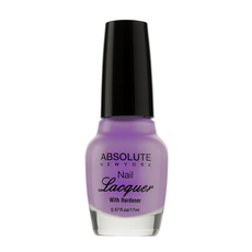 Absolute New York Nail Laquer Antiques Purple