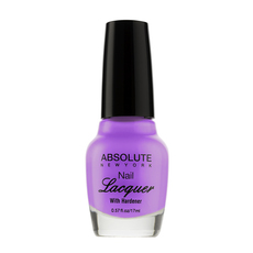 Absolute New York Nail Laquer Lavender