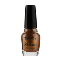 Absolute New York Nail Laquer Rust
