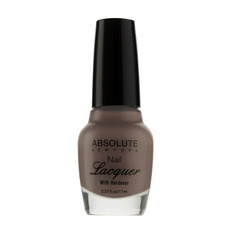 Absolute New York Nail Laquer Classic Taupe