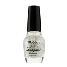 Absolute New York Nail Laquer Glitter #2