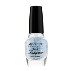 Absolute New York Nail Laquer Glitter #3