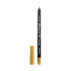 Absolute New York Waterproof Gel Eye Liner Gold