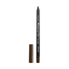 Absolute New York Waterproof Gel Eye Liner Dark Brown