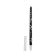 Absolute New York Waterproof Gel Eye Liner White