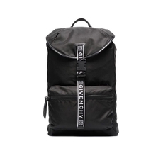 Givenchy 4G Packaway Backpack Black