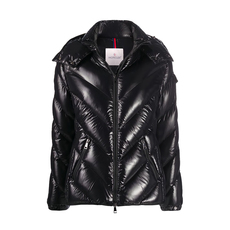 "Moncler ""Brouel"" Down Jacket Black"