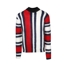 Moncler Genius 2 1952 Striped Sweater Multicolor