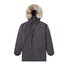 Canada Goose Langford Down Jacket Graphite