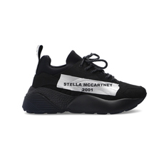 Stella Mccartney Eclypse Women's Sneakers Black