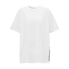 Burberry Coordinates Print T-Shirt White